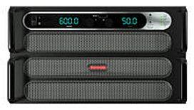 Sorensen SGA1000-25 Image