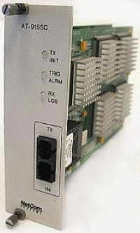 Spirent AT9155CS Image