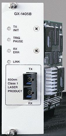 Spirent GX-1405B Image