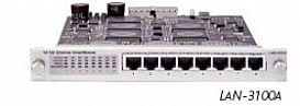 Spirent LAN-3100A Image