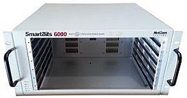 Spirent SMB-6000 Image