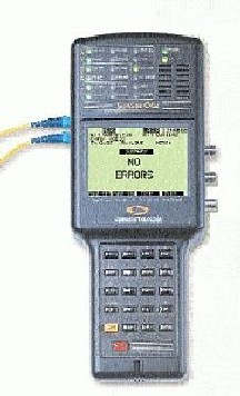 Sunrise Telecom SUNSET OCx-E Image