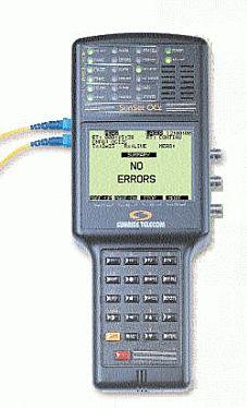 Sunrise Telecom SUNSET OCx Image