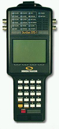 Sunrise Telecom SUNSET STS1 Image