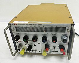 Systron Donner 5000a Image
