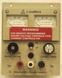 TDK-Lambda LP-411A-FM Image