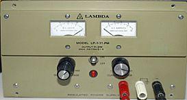 TDK-Lambda LP-531-FM Image