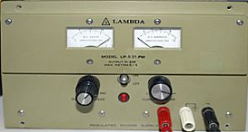 TDK-Lambda LP-534-FM Image