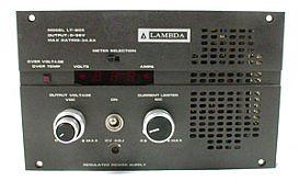 TDK-Lambda LT-803 Image