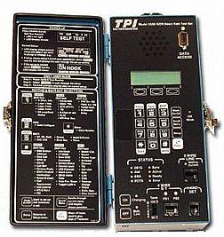 TPI 550B Image