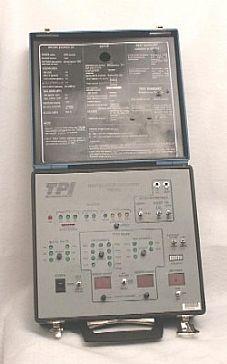 TPI 95 Image