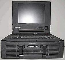 TTC Fireberd 500 Image