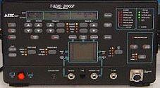 TTC T-BERD 209 Image