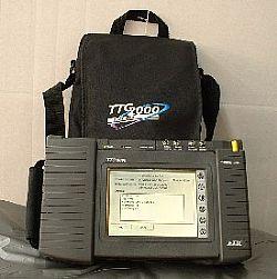 TTC T-BERD 2209 Image