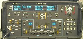 TTC T-BERD 224 Image