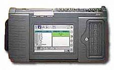 TTC T-BERD 2310 Image