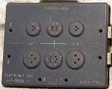Tektronix 013-0098-00 Image