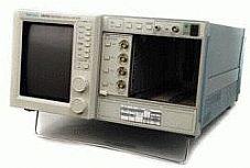Tektronix 11401A Image
