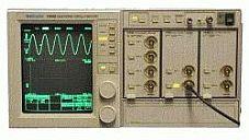 Tektronix 11402 Image