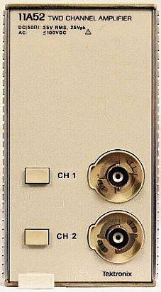 Tektronix 11A52 Image