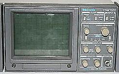 Tektronix 1705 Image
