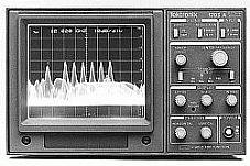Tektronix 1705A Image
