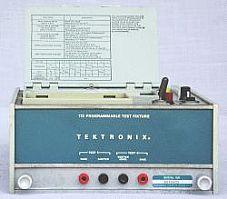 Tektronix 172 Image