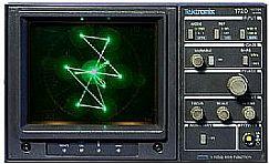 Tektronix 1721 Image