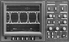 Tektronix 1730D Image
