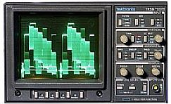 Tektronix 1730HD Image