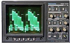 Tektronix 1731 Image