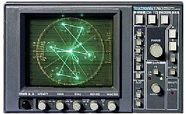 Tektronix 1740 Image