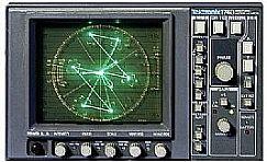 Tektronix 1741 Image