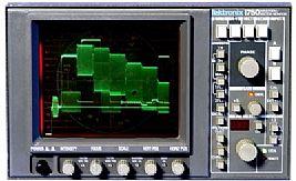 Tektronix 1750 Image