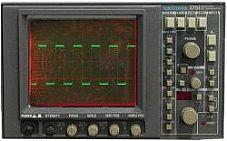 Tektronix 1751 Image