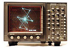 Tektronix 1760 Image