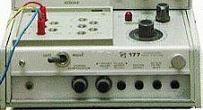Tektronix 177 Image