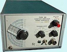 Tektronix 191 Image