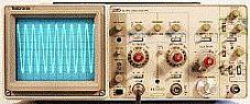 Tektronix 2215 Image