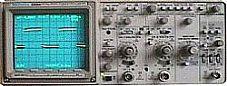 Tektronix 2221A Image