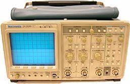 Tektronix 2430M Image
