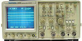 Tektronix 2465 Image