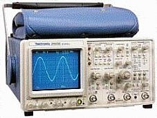 Tektronix 2465ACT Image
