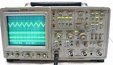 Tektronix 2465DMS Image