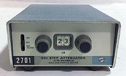 Tektronix 2701 Image