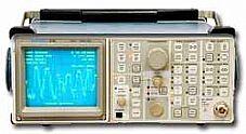 Tektronix 2710 Image