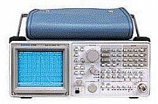 Tektronix 2711 Image