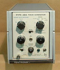 Tektronix 284 Image