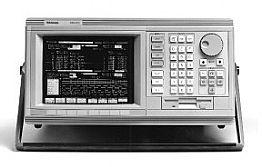 Tektronix 3001 Image