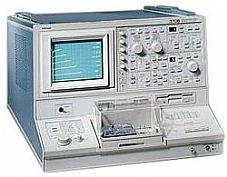 Tektronix 370B Image